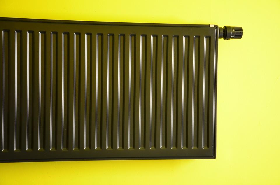 Le radiateur